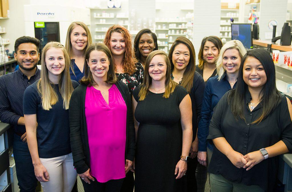 Kelley-Ross Pharmacy Group