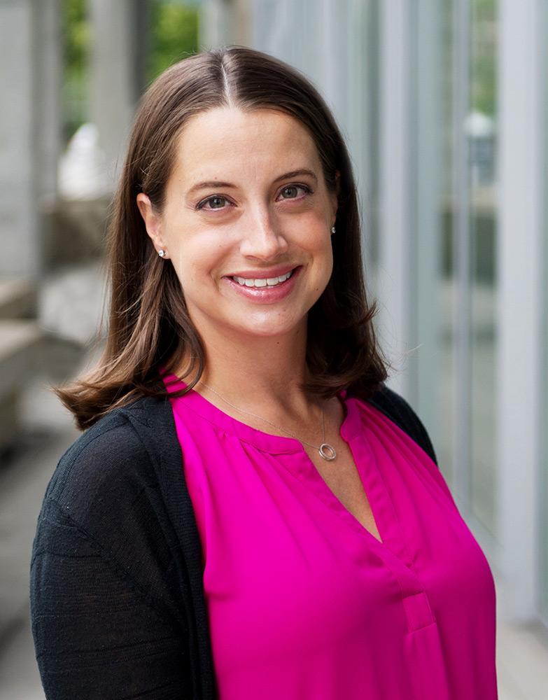 Stephanie Decker